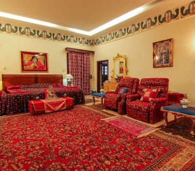 Shri Mataji's Room